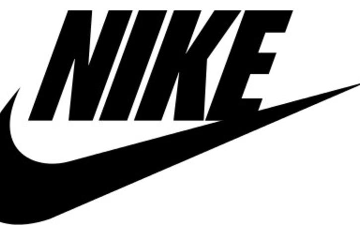 Nike Swoosh Logo 1978 1994 Tinkercad