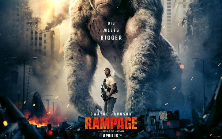 3D design 456!!-PUTLOCKER[WATCH]-Rampage Full Movie Online Free